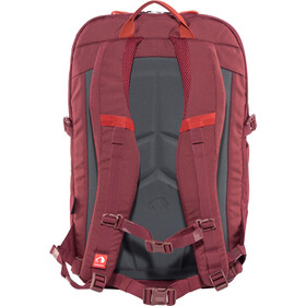 Tatonka Server Pack 29 Backpack bordeaux red